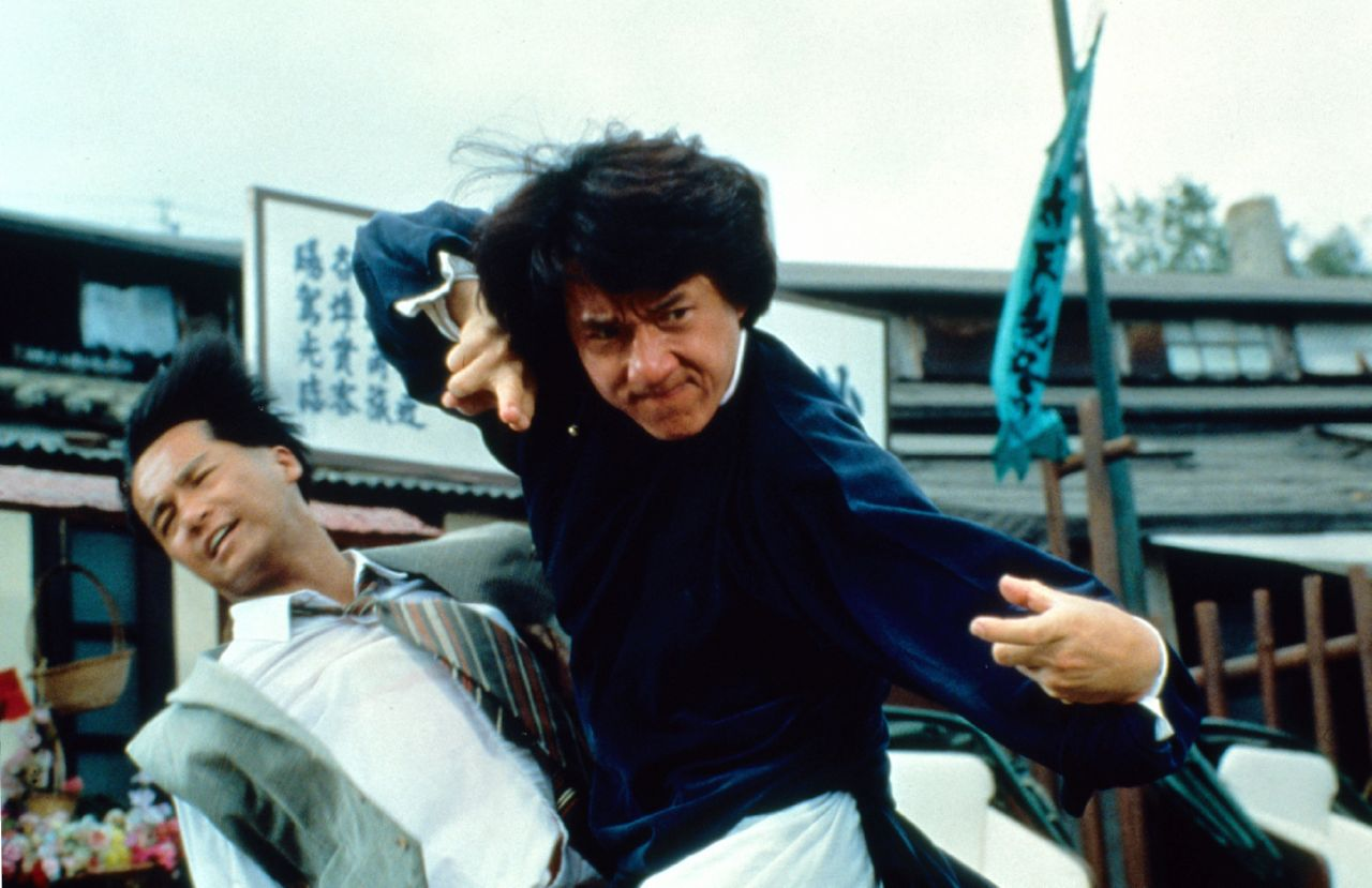 The Legend of Drunken Master wallpapers HD quality