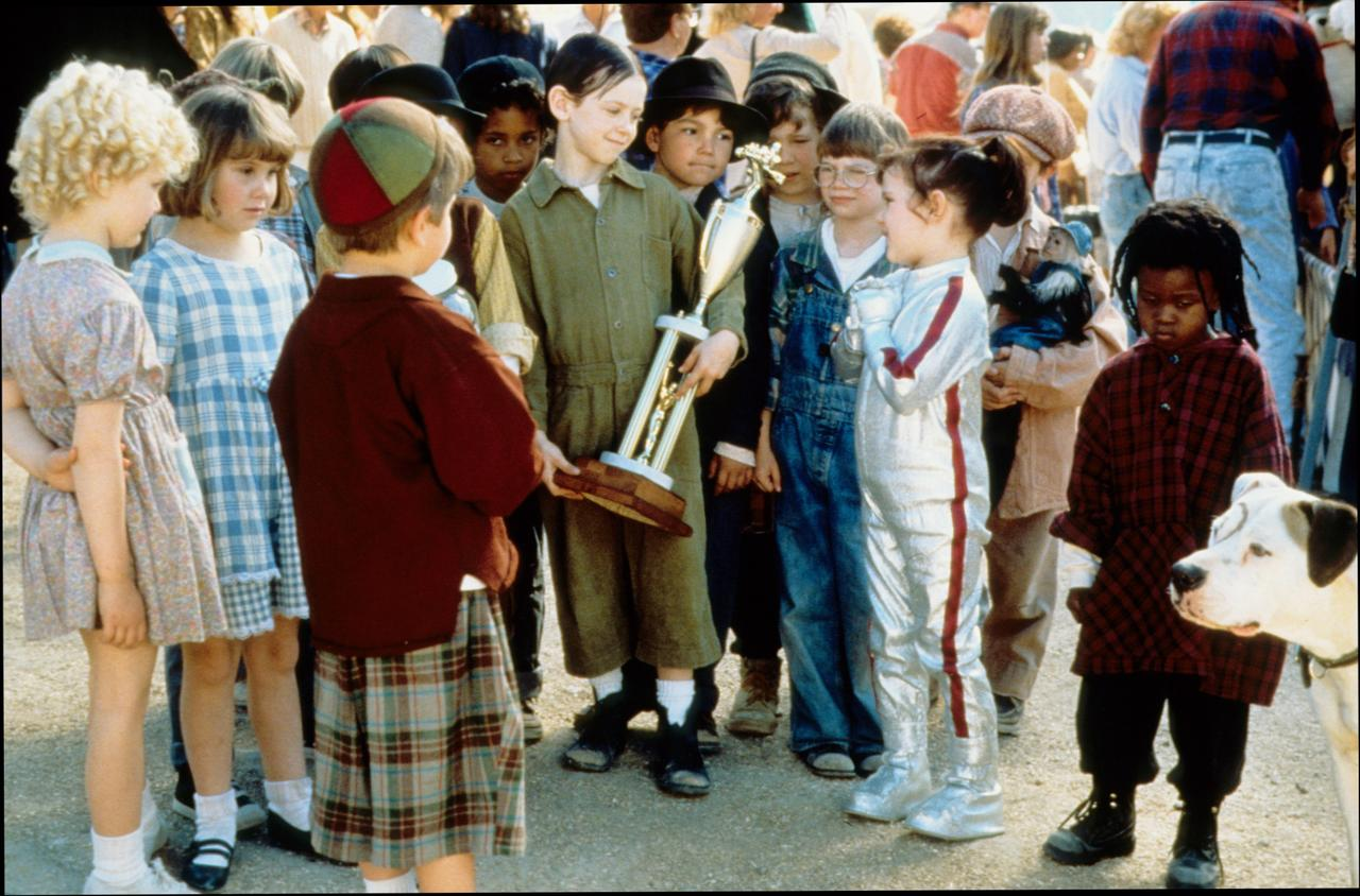 The Little Rascals wallpapers HD quality