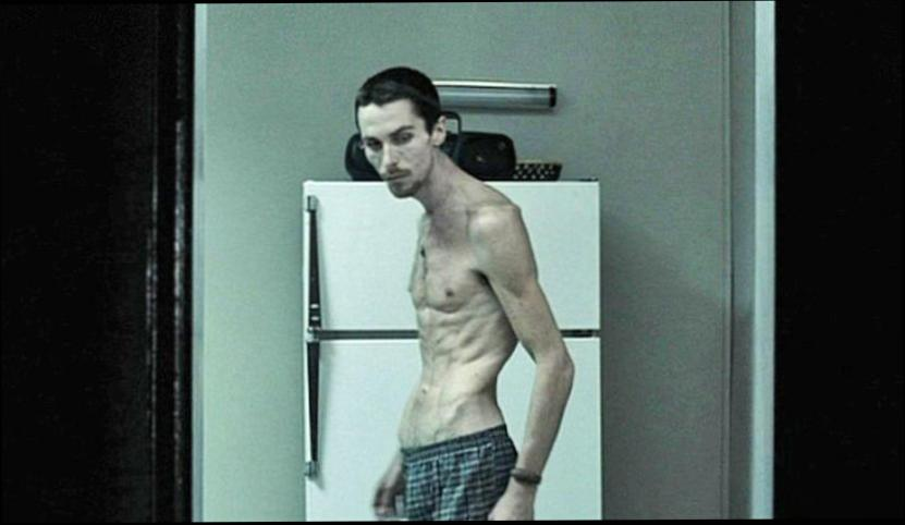 The Machinist wallpapers HD quality