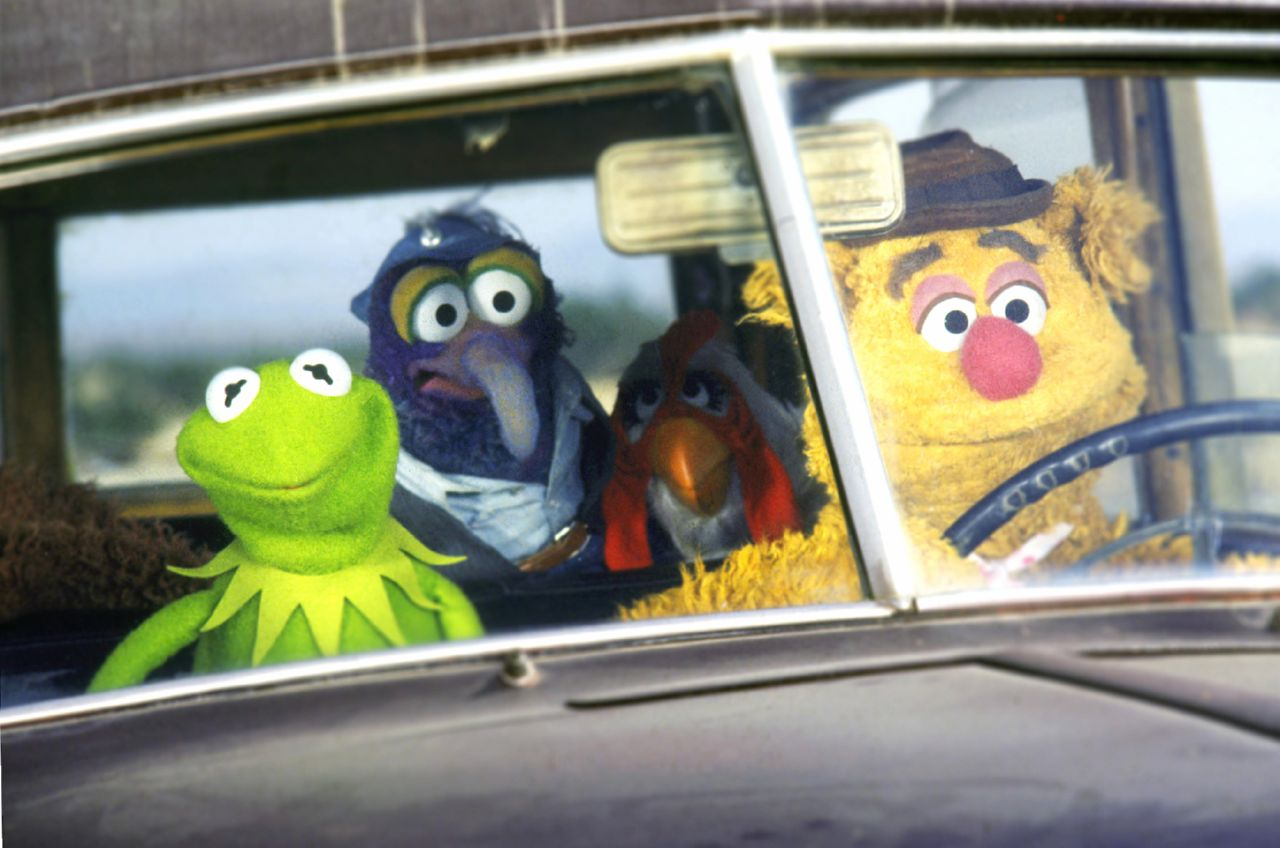 The Muppet Movie wallpapers HD quality