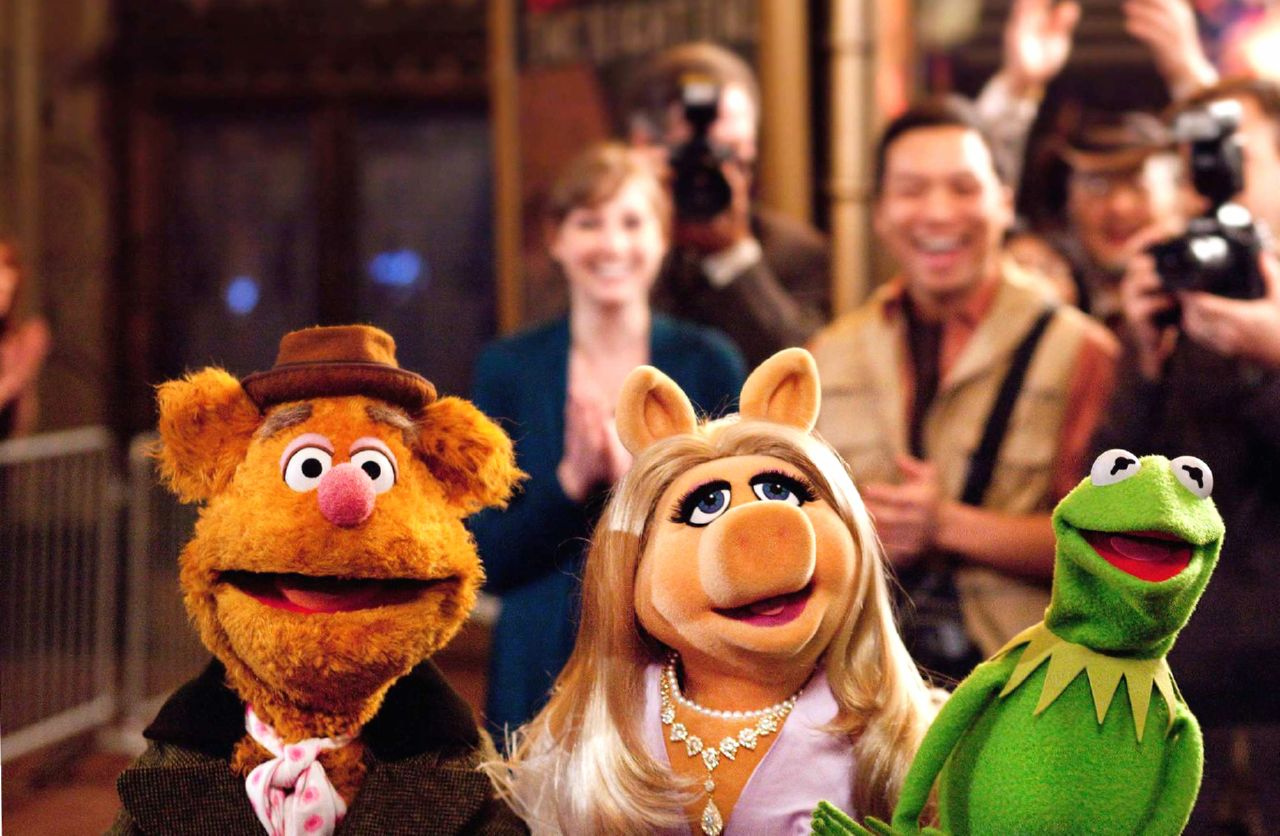 The Muppets wallpapers HD quality