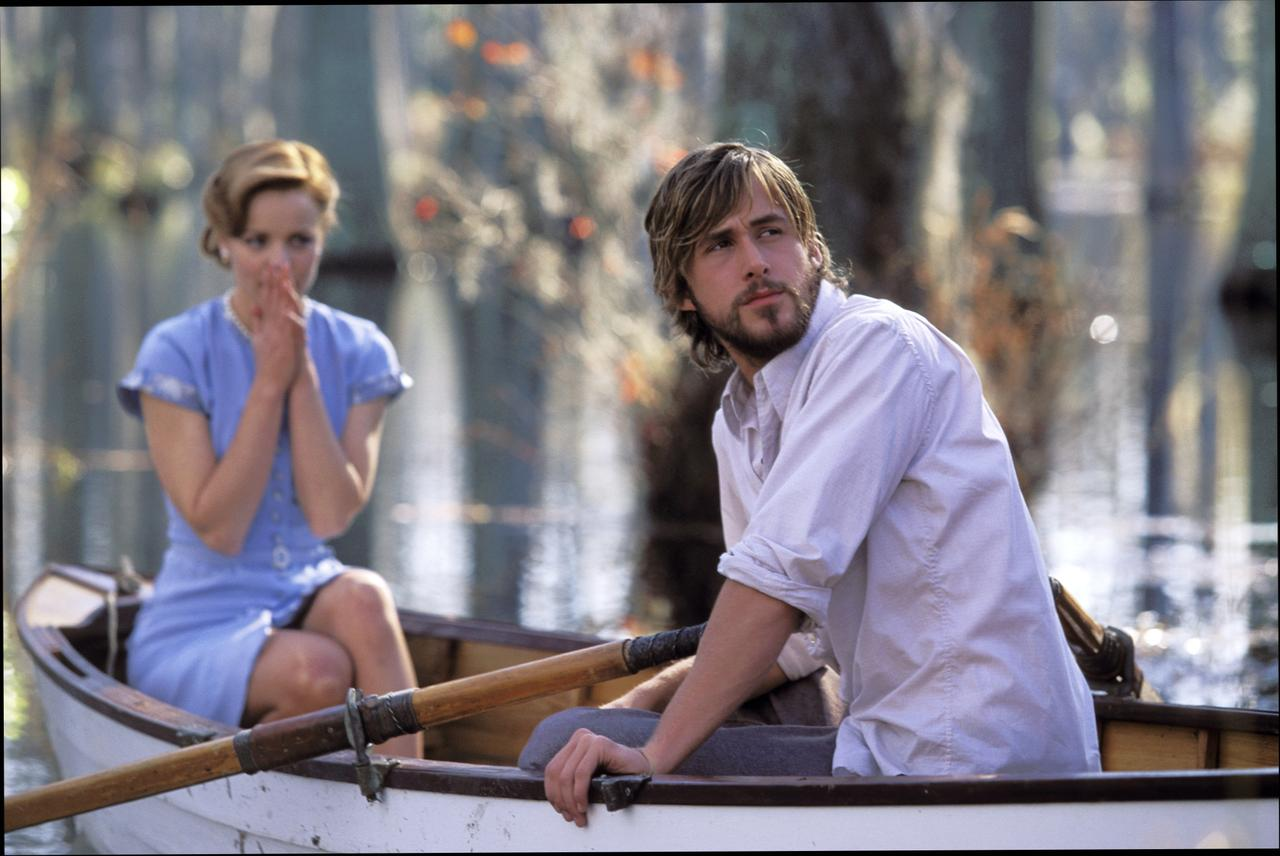 The Notebook wallpapers HD quality