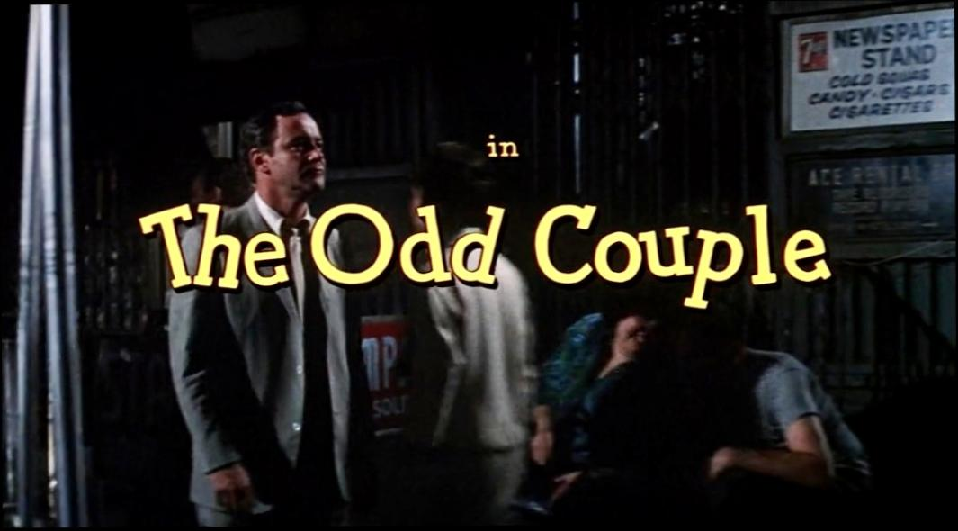 The Odd Couple wallpapers HD quality