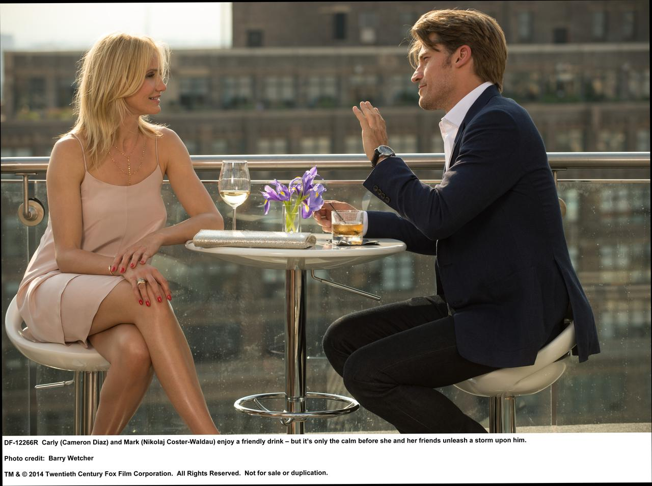 The Other Woman wallpapers HD quality