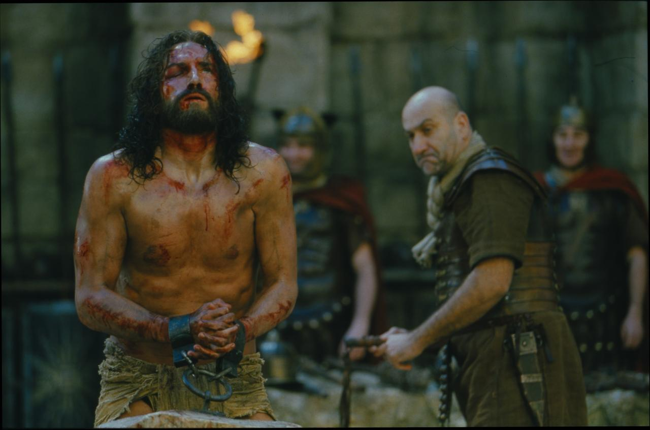 The Passion of the Christ wallpapers HD quality