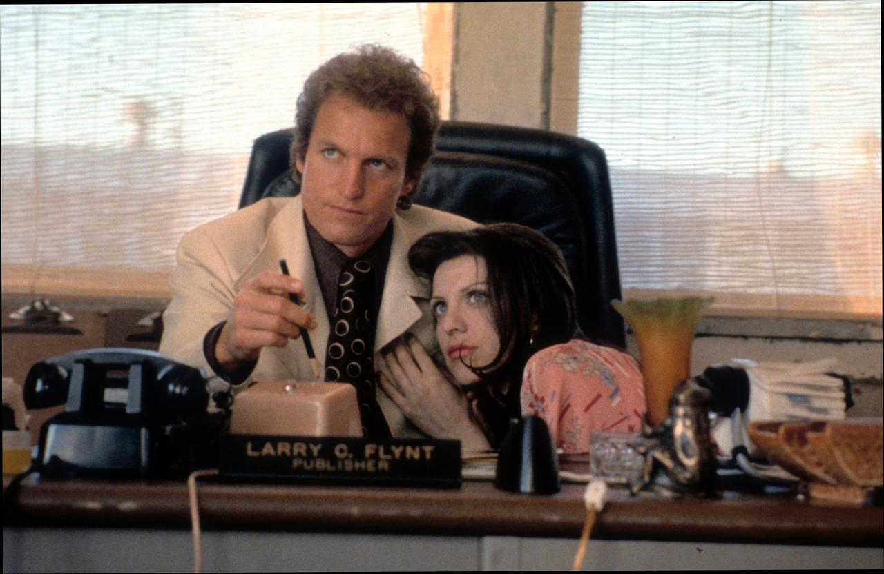 The People vs. Larry Flynt wallpapers HD quality