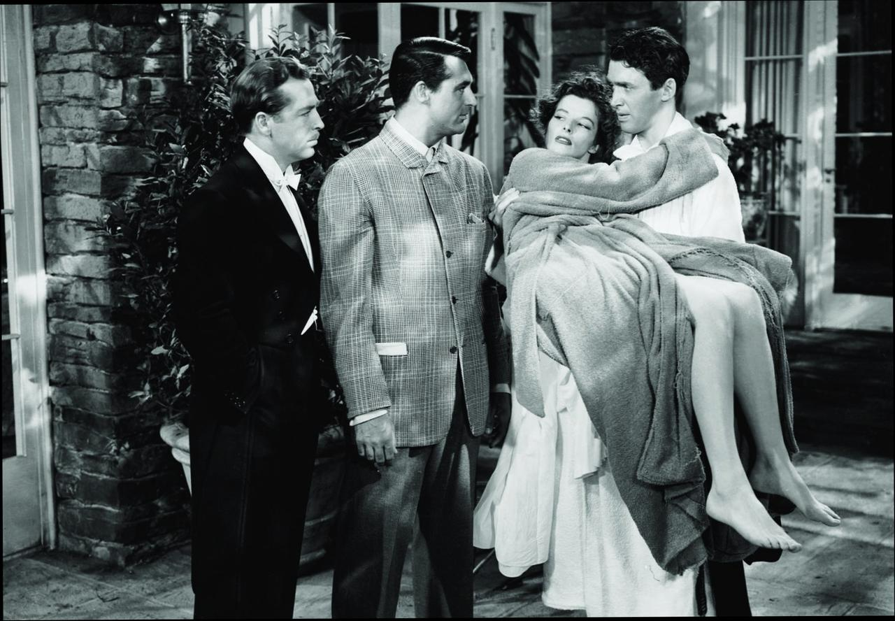 The Philadelphia Story wallpapers HD quality