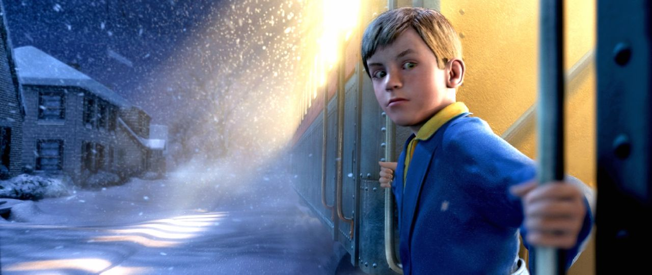 The Polar Express wallpapers HD quality