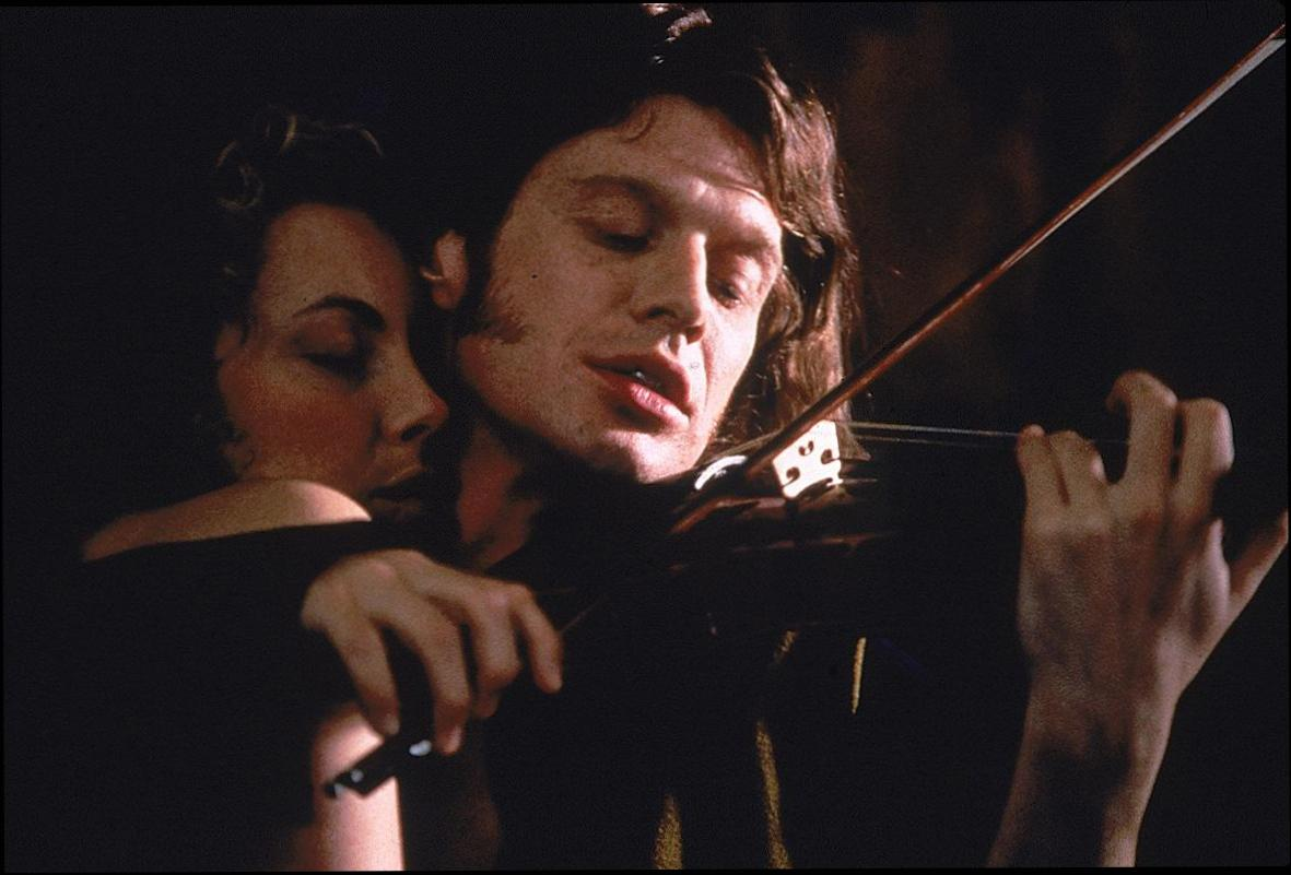 The Red Violin wallpapers HD quality