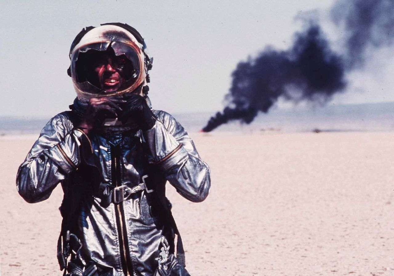 The Right Stuff wallpapers HD quality
