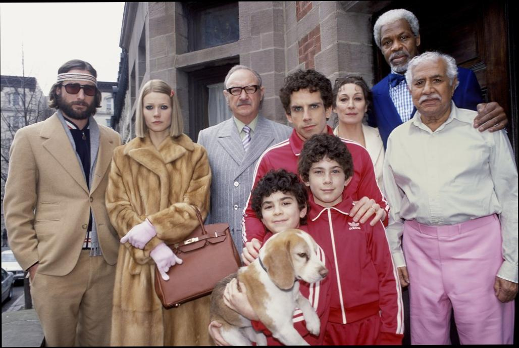 The Royal Tenenbaums wallpapers HD quality