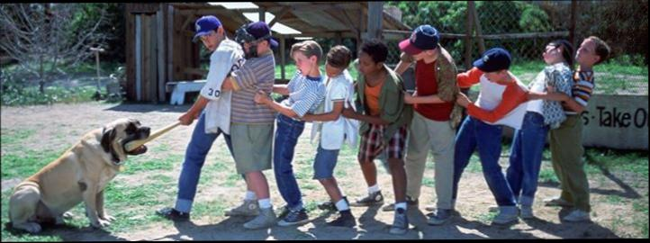 The Sandlot wallpapers HD quality