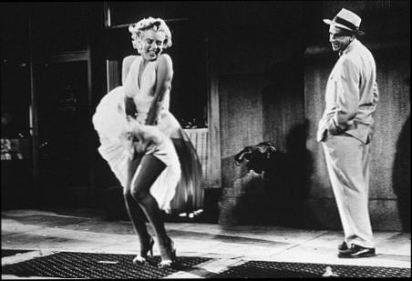 The Seven Year Itch wallpapers HD quality