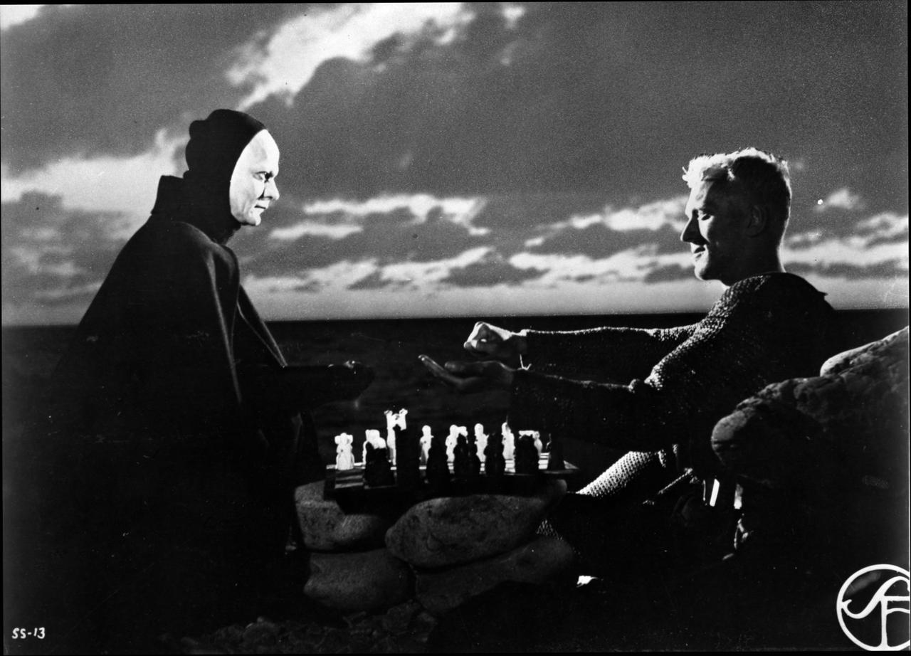 The Seventh Seal wallpapers HD quality