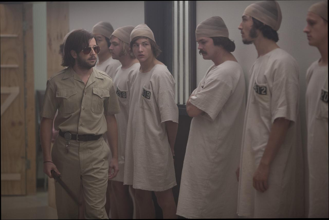 The Stanford Prison Experiment wallpapers HD quality