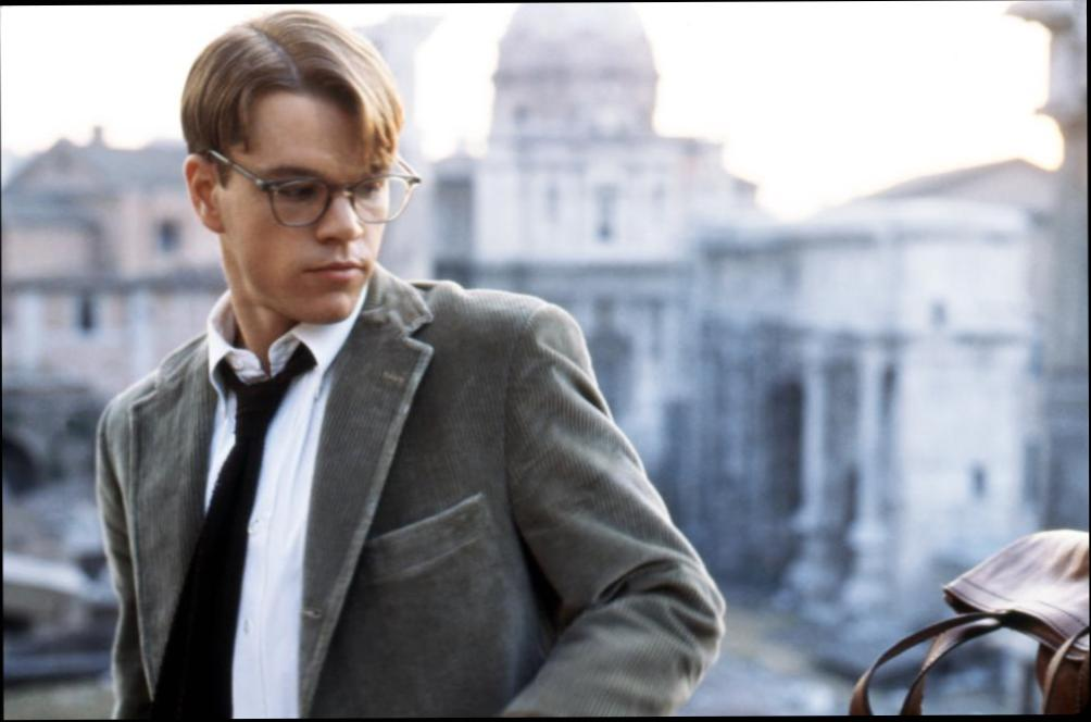 The Talented Mr. Ripley wallpapers HD quality