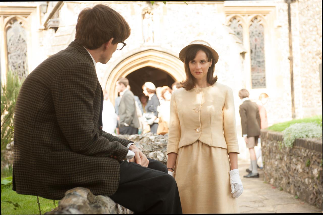 The Theory of Everything wallpapers HD quality