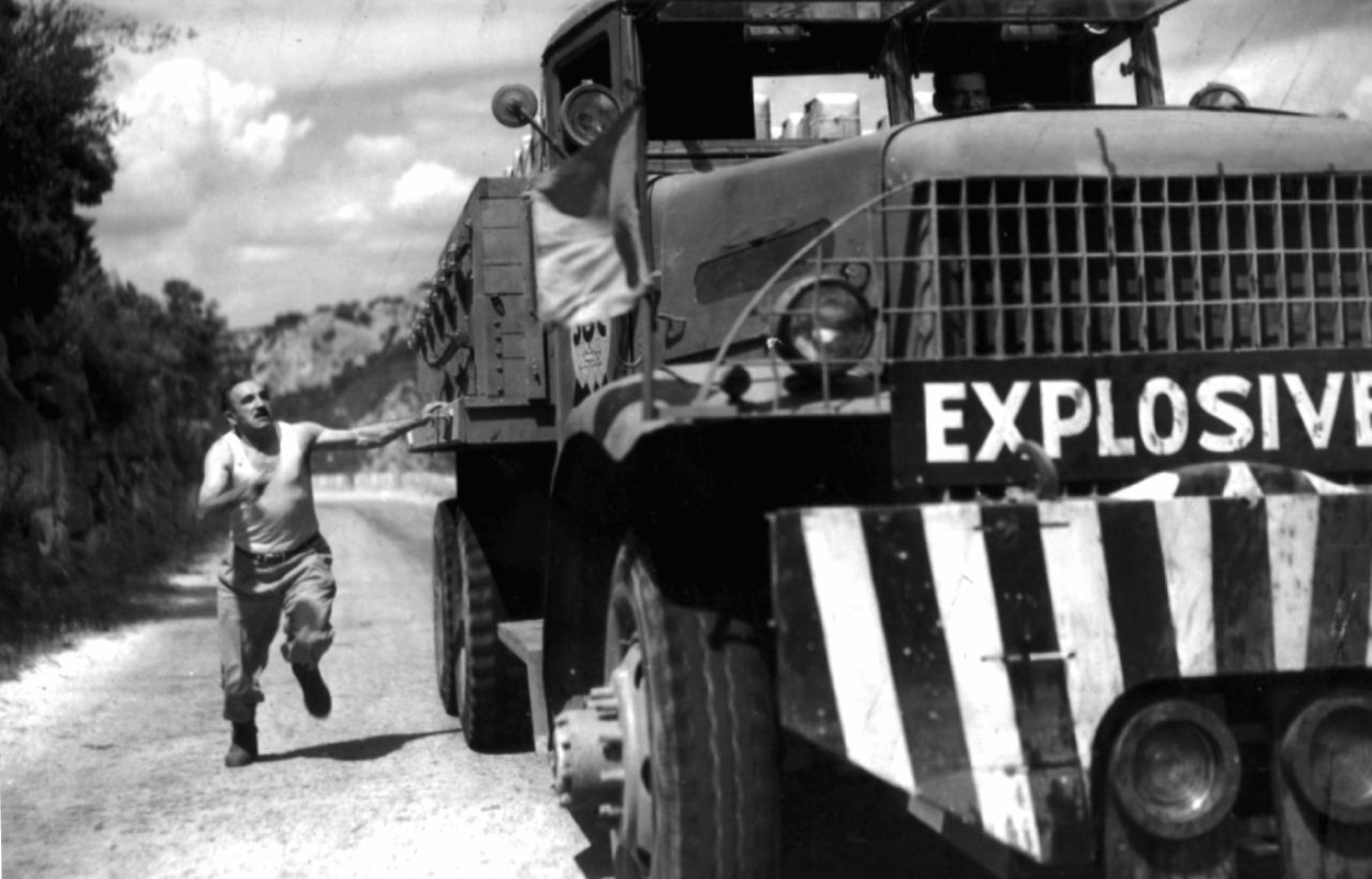 The Wages of Fear wallpapers HD quality