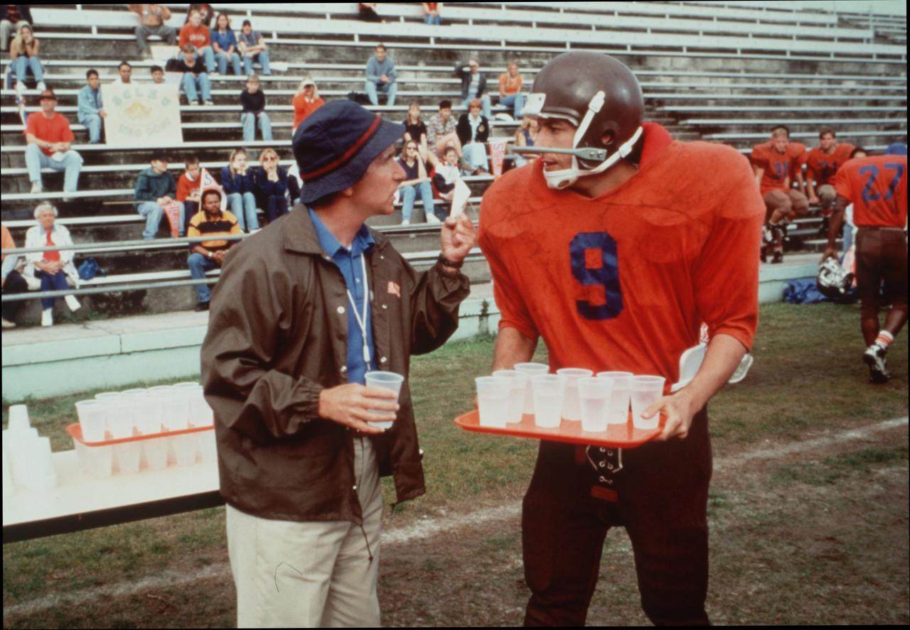 The Waterboy at 1024 x 1024 iPad size wallpapers HD quality