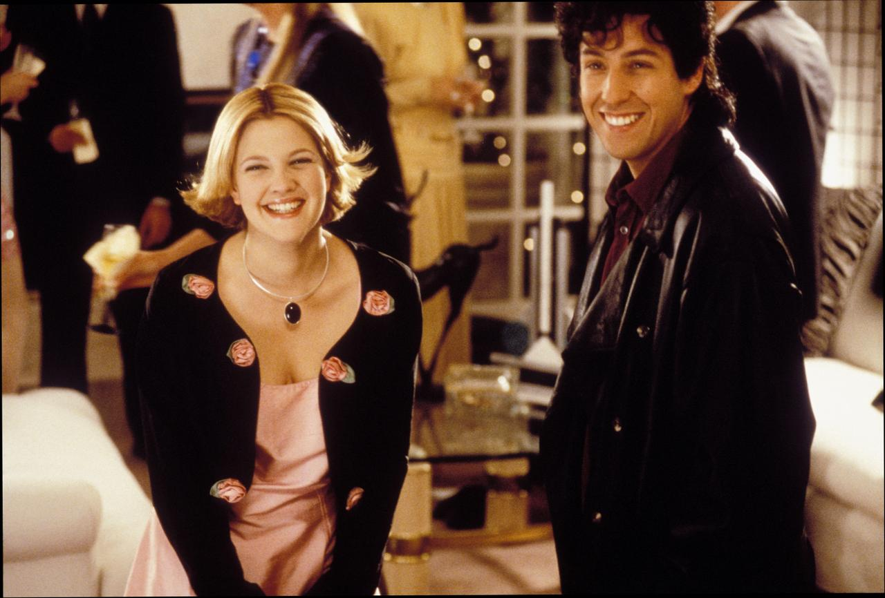 The Wedding Singer wallpapers HD quality