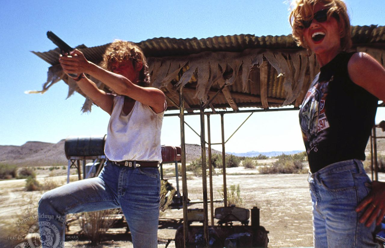 Thelma Louise wallpapers HD quality