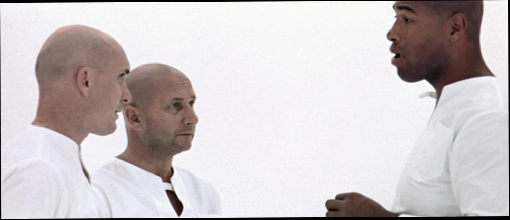 THX 1138 wallpapers HD quality