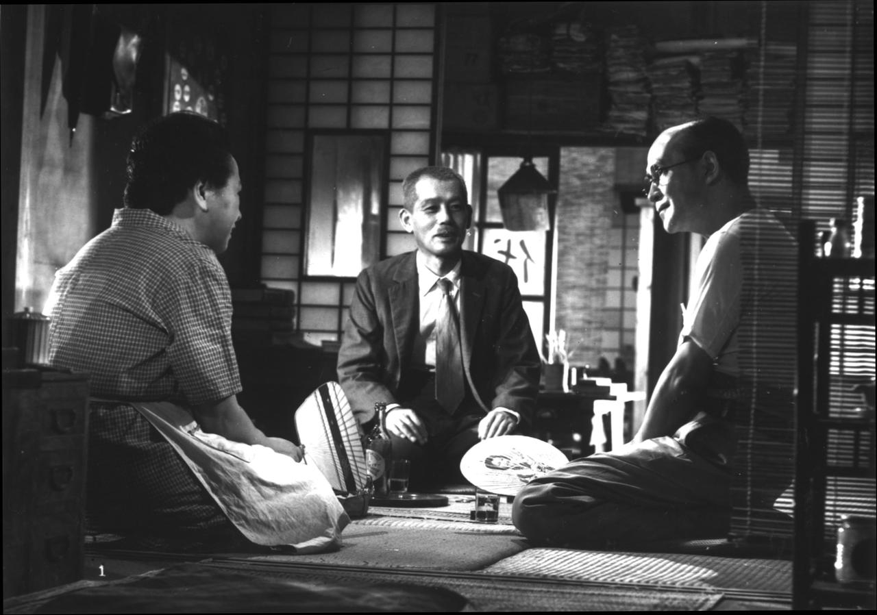 Tokyo Story wallpapers HD quality