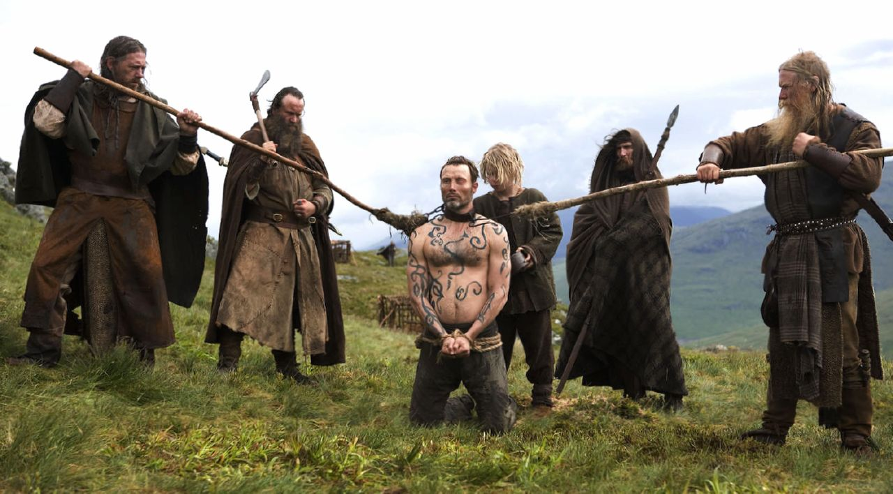 Valhalla Rising wallpapers HD quality