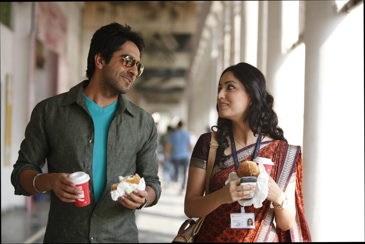 Vicky Donor wallpapers HD quality