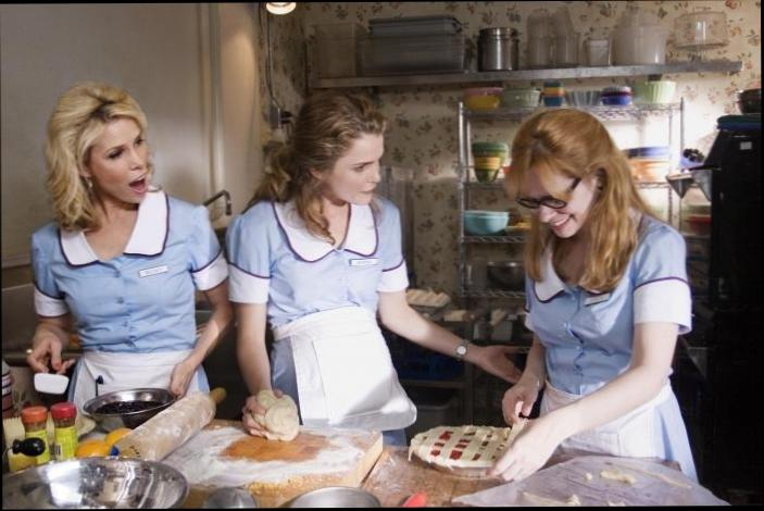 Waitress wallpapers HD quality