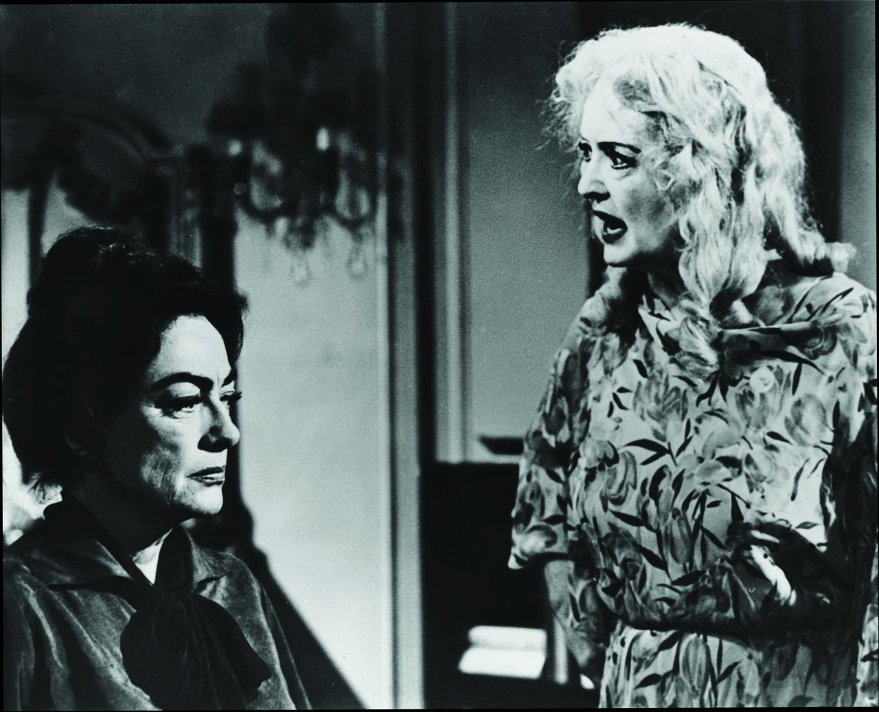 What Ever Happened to Baby Jane wallpapers HD quality