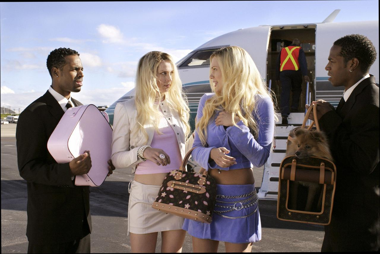 White Chicks at 640 x 960 iPhone 4 size wallpapers HD quality