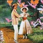 Mary Poppins desktop