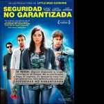 Safety Not Guaranteed background