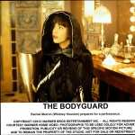 The Bodyguard wallpaper