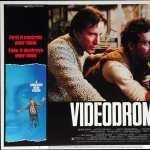 Videodrome wallpapers for iphone