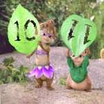 Alvin and the Chipmunks Chipwrecked hd photos