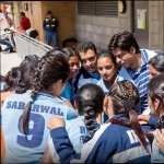 Chak de! India hd pics