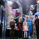 Charlie and the Chocolate Factory free wallpapers