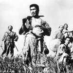 Seven Samurai 2017