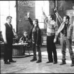 The Full Monty widescreen