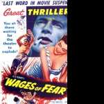 The Wages of Fear images