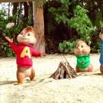 Alvin and the Chipmunks Chipwrecked hd