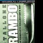 Rambo III hd photos