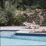 Swimming Pool hd wallpaper