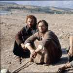 The Last Temptation of Christ PC wallpapers