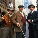 The Untouchables wallpapers for android