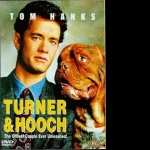 Turner Hooch hd wallpaper