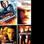 Universal Soldier PC wallpapers