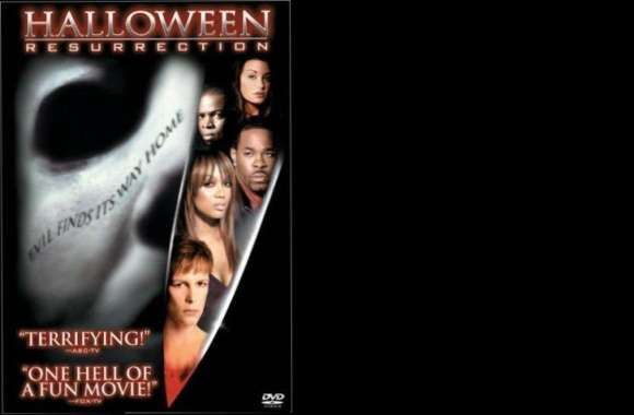 Halloween Resurrection wallpapers hd quality